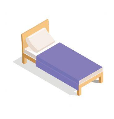 Bedroom & Storage