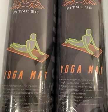 Phoenix Fitness Yoga Mats